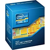 Intel Core i3-3250 3.50GHz 2 LGA 1155 Processor BX80637I33250