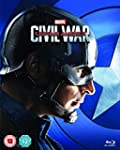 Captain America: Civil War (Captain A...