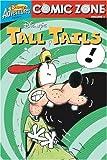 Comic Zone: Disney's Tall Tails - Volume 3