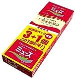 ミューズ石鹸レギュラー 3個+1個 60周年感謝品