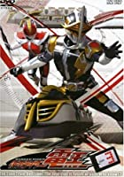仮面ライダー電王 VOL.3 [DVD]