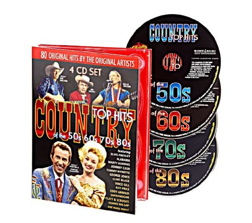 Various - Hits Of The 50s 60s 70s - Zortam Music