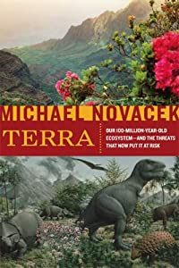 "Cover of ""Terra: Our 100-Million-Year-Old..."