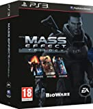 Mass Effect: Trilogy Playstation 3 PS3