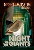 Night at the Museum Nick's Tales Night of the Giants