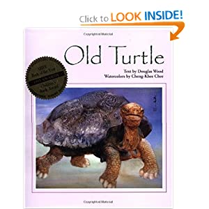 Old Turtle [Hardcover Book]