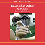 Death of an Addict: A Hamish Macbeth Mystery | [M. C. Beaton]
