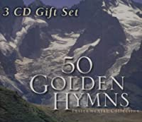 50 Golden Hymns Vol. 1 (3 CD) from Daywind Records