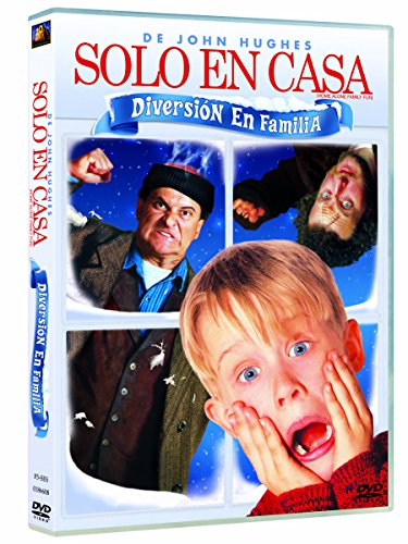 solo-en-casa-version-familiar-dvd