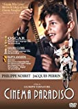 CINEMA PARADISO - Giuseppe Tornator (English Subs) DVD