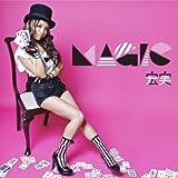 MAGIC / 宏実 (CD - 2011)
