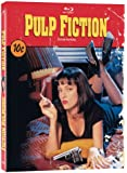 Pulp Fiction / Fiction Pulpeuse (Bilingual) [Blu-ray + DVD]