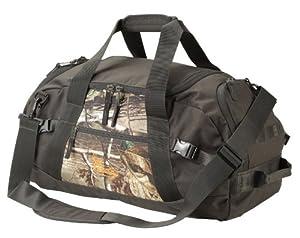 Buck Commander Duffle Gear Bag, Realtree AP Trim, Large