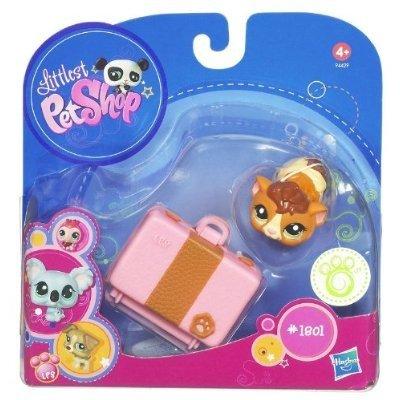 Buy Low Price Hasbro Littlest Pet Shop Prized Pets Figure Guinea Pig (B004DJ0FSQ)