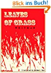 Leaves of Grass (Illustrated by Rockw...