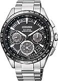 [シチズン]CITIZEN 腕時計 ATTESA アテッサ エコ・ドライブGPS衛星電波時計 F900 ダブルダイレクトフライト 針表示式 CC9015-54E メンズ