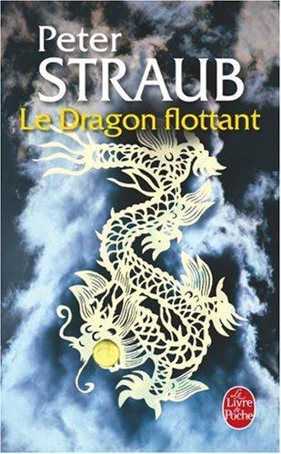 Peter Straub - Le Dragon Flottant 51e9LPnwmoL._