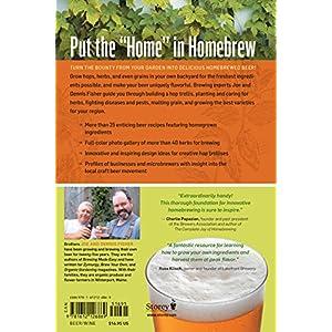 The Homebrewer's Garden, Livre en Ligne - Telecharger Ebook