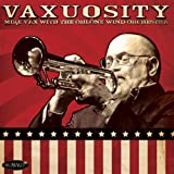 Vaxuosity Mike Vax With The Ohlone Wind Orchestra