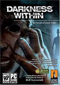 Darkness Within: In Pursuit Of Loath Nolder - PC
