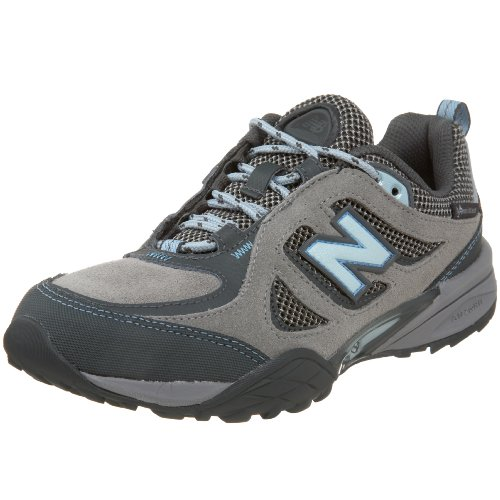 New Balance Women's WO851 Multisport Shoe,Grey,6 B