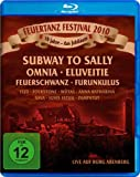 Image de Feuertanz Festival 2010 [Blu-ray]