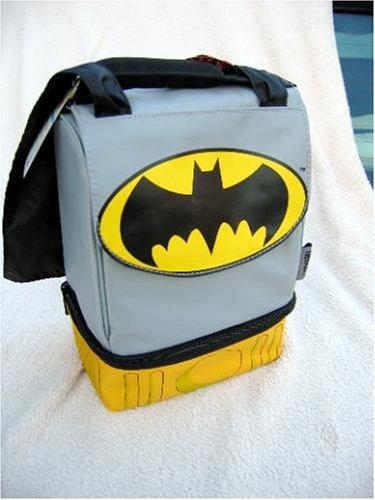 Batman Lunch Kit