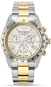 Phillip Watch CARIBBEAN Men's watches R8273607001