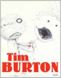 img - for Tim Burton book / textbook / text book
