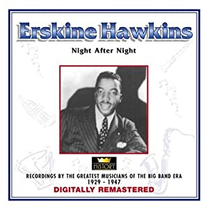 Night After Night: Recordings By the Great Musicians of the Big Band Era 1929 - 1947