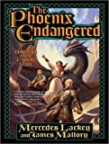 The Phoenix Endangered: Book Two of the Enduring Flame (Enduring Flame (Audio))