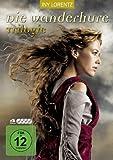 Die Wanderhure Trilogie [4 DVDs]