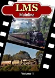 LMS Mainline Dvd - Volume 1 (London, Midland & Scottish Railway - Trains, Steam Engines)