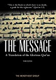The Message - A Translation of the Glorious Qur'an
