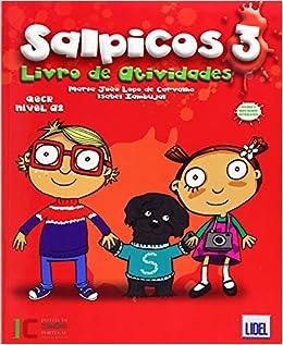 De Atividades 3 (Portuguese Edition): 9789727576982: Amazon.com: Books