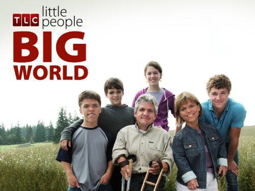 Little People Big World Season 8 Amazon