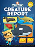 Octonauts Creature Report