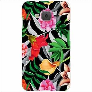 Samsung Z1 Back Cover - Pieces Desiner Cases