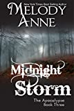 Midnight Storm: The Apocolypse - Book Three (Rise of the Dark Angel 3)