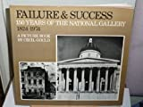 Failure & success : 150 years of the National Gallery, 1824-1974: a picture book