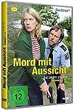 Mord mit Aussicht - 3. Staffel (Folgen 1-6) [2 DVDs]