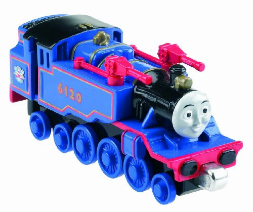Thomas The Train: Take-n-Play Belle