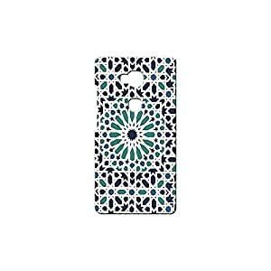 BLUEDIO Designer Printed Back case cover for Huawei Honor 5X - G0766