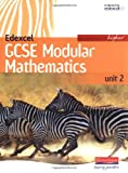 Keith Pledger Edexcel GCSE Modular Mathematics: 2007 Higher Unit 2 Student Book (Edexcel GCSE Modular Mathematics) (Edexcel GCSE Mathematics for 2006)