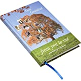 Dear Grandad, from you to me (Tree design) (Journal of a Lifetime)