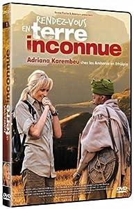 Rendez-vous en terre inconnue : Adriana Karembeu chez les Amharas en Ethiopie