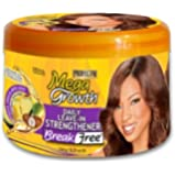 Profectiv Mega Growth Break Free Daily Leave-in Strengthener 8.25 oz
