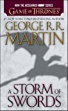 img - for A Storm of Swords: A Song of Ice and Fire: Book Three book / textbook / text book