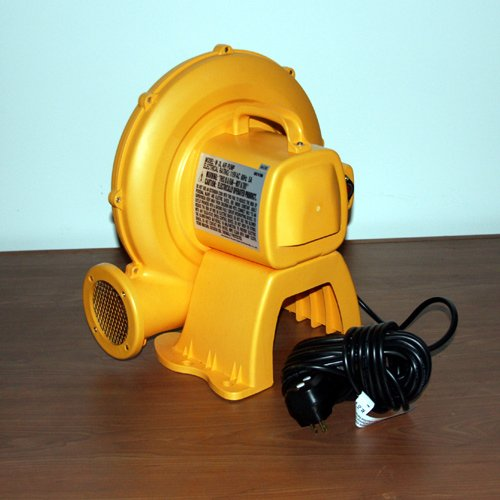 Bounce House Blower : Amazoncom l replacement blower for inflatable bounce