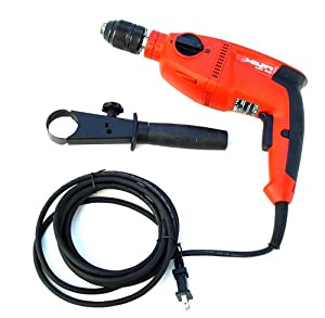 Hilti 00273758 UD 30 Universal Metal Drill - Power Milling Machines ...